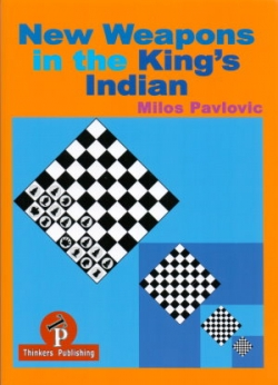 GM Kotronias on the King´s Indian Vol 5 Sämisch /& Rest Quality Chess 2017 kart