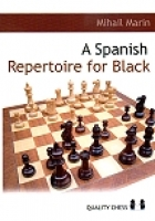 Marin, A Spanish Repertorie for Black