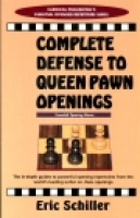 Schiller, Complete Defense to Queen Pawn Openings