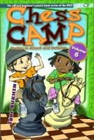 Sukhin, Chess Camp Volume 6
