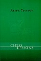 Yusupov, Chess Lessons