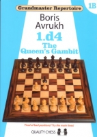 Avrukh, 1.d4 - The Queen's Gambit (kart.)