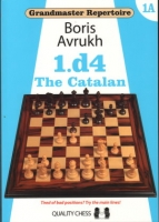 Avrukh, 1.d4 The Catalan (kart.)