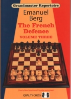 GM-Repertoire 16 - Berg, The French Defence 3 (kart.)