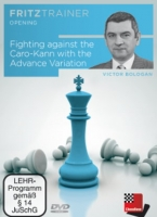 Bologan, Fighting against the Caro-Kann with the Advance Variation (DVD)