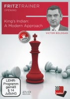 Bologan: King's Indian: A Modern Approach