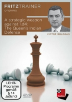 Bologan, A strategic weapon against 1.d4: The Queen's Indian Defense