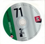 Schachinformator Band 71 CD-ROM