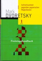 Dvoretsky, Trainingshandbuch 1
