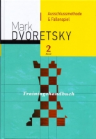 Dvoretsky, Trainingshandbuch 2