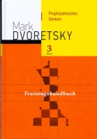 Dvoretsky, Trainingshandbuch 3