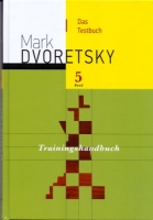 Dvoretsky, Trainingshandbuch 5