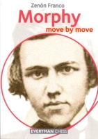 Franco, Morphy - move by move