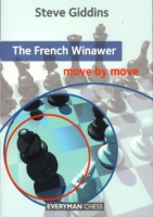 Giddins, The French Winaver - move by move