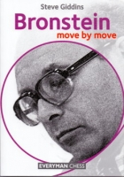 Giddins, Bronstein - move by move
