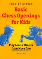 Hertan, Basic Chess Openings for Kids