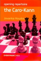 Houska, opening repertoire - the Caro-Kann
