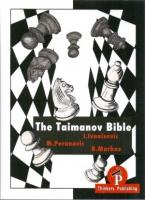 Ivanisevic/Perunovic/Markus, The Taimanov Bible