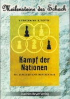 Brinckmann/Richter, Kampf der Nationen