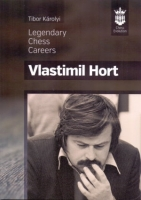Karolyi, Legendary Chess Careers - Vlastimil Hort