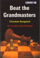 Kongsted, Beat the Grandmasters
