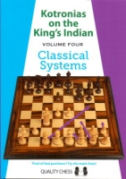 Kotronias on the King's Indian Vol. 4 -Classical Systems (kart.)