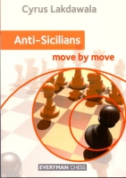 Lakdawala, Anti-Sicilians - move by move