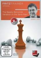 L'Ami: The Beasty Botvinnik Variation in the Semi-Slav! (DVD-ROM)