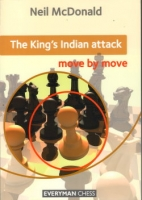 McDonald, The King's Indian attack - move by move