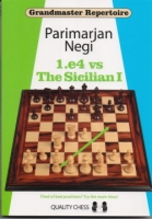 Negi, 1.e4 vs The Sicilian I