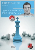 Pert: Typical Mistakes by 1600-1900 Players