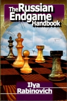 Rabinovich, The Russian Endgame Handbook (softcover)