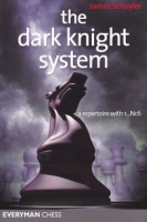 Schuyler, the dark knight system