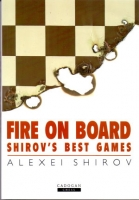 Shirov, Fire on Board
