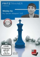 Wesley So, My Secret Weapon: 1.b3