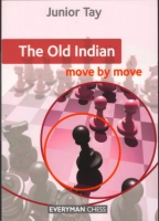 Tay, The Old Indian - move by move